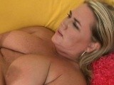 Hot interracial sex betwixt black obese gal and white guy
