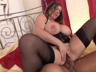 Big Natural Breasts 5 – Scene 3